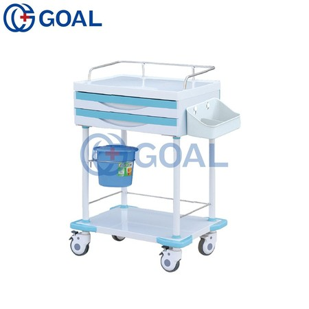 Medical Treatment Trolley