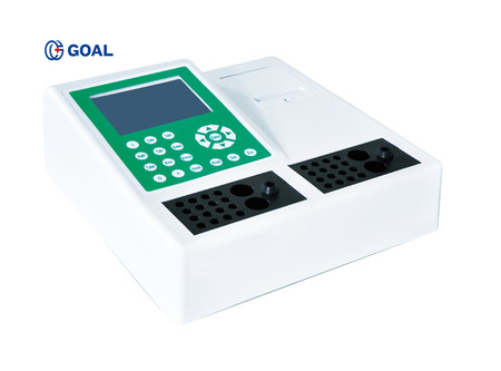 Biochemical analyzer
