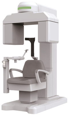 Dental X-ray camera